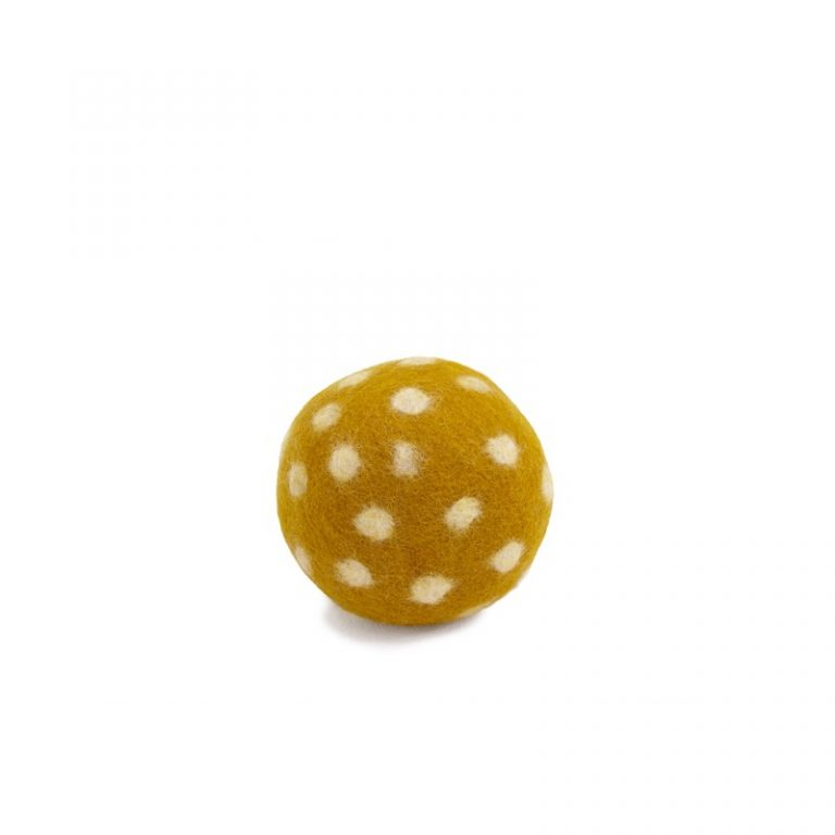 Muskhane Paddy Ball Pollen