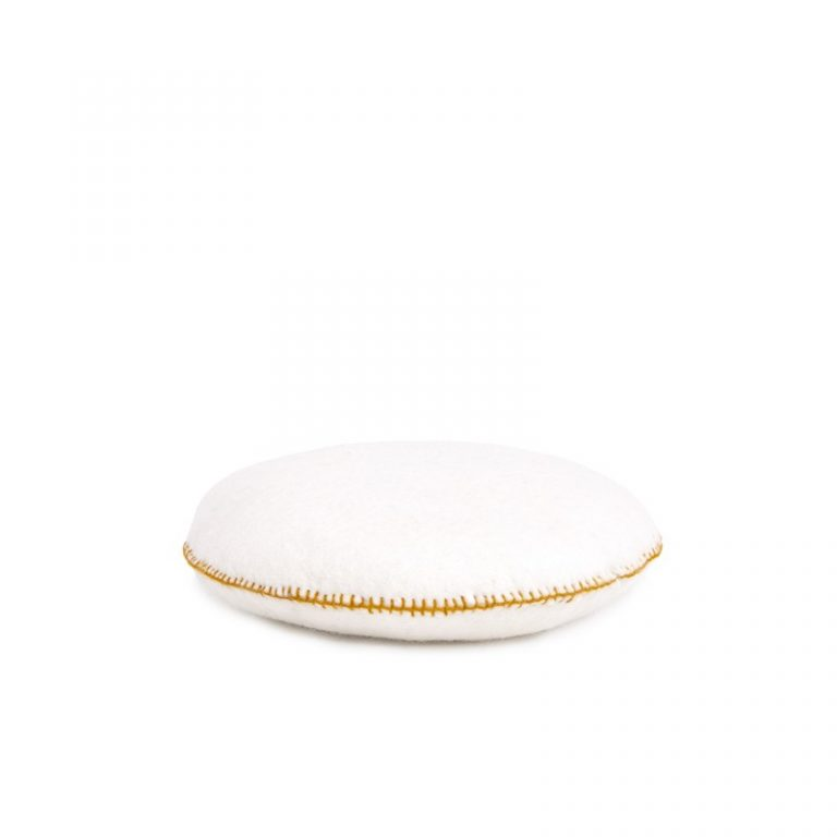 Muskhane Smartie Cushion Natural