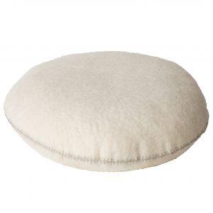 Muskhane Smartie Cushion Natural