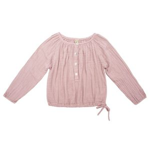 Numero 74 Naia Shirt Dusty Pink