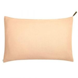 Numero 74 Pillow Case Standard Pale Peach