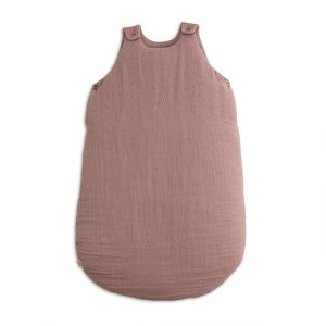 Numero 74 Winter Sleeping Bag Dusty Pink