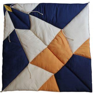 Fabelab Play Fold Bird Blanket Lippanoa