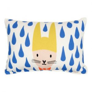 Mimi'lou Bruno Cushion