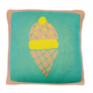 Mimi'lou Ice Cream Cushion