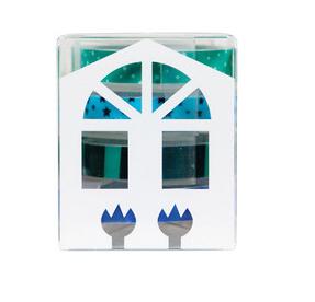 Motex Tape House Patterns