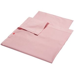 Stokke Sleepi Top Sheet Sheet Pink