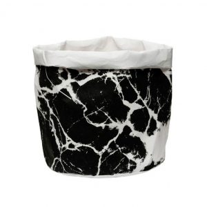Wash Paper Bag Marble