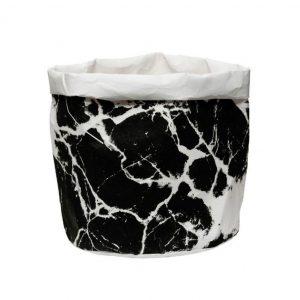 Wash Paper Bag Marble
