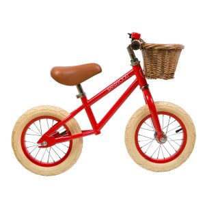 Banwood Balance Bike First Go Red