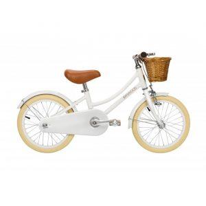 Banwood Classic Bicycle White