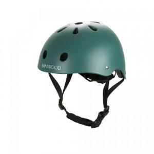 Banwood Helmet Green