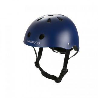 Banwood Helmet Navy Blue