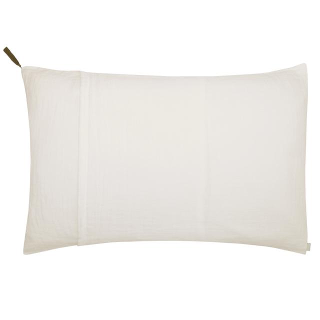 Numero 74 Pillow Case Standard Natural