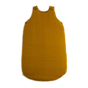 Numero 74 Winter Sleeping Bag Gold