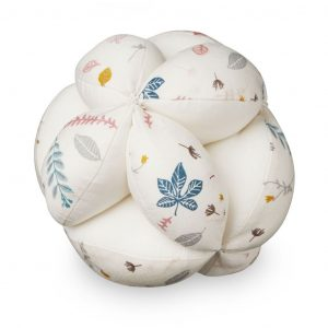 Cam Cam Copenhagen Baby Ball Pressed Leaves Rose