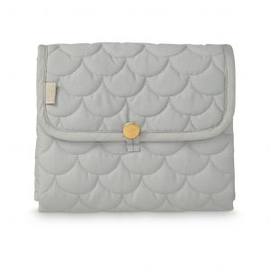 Cam Cam Copenhagen Quilted Changing Mat Grey