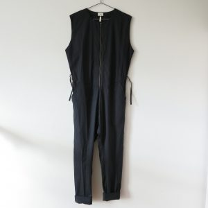 Kin Womens Jumpsuit Black