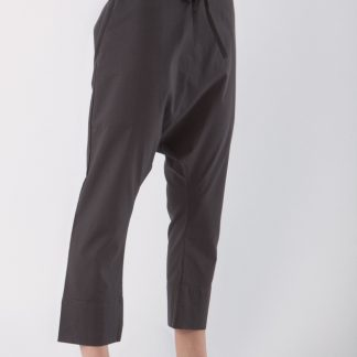 Kin Womens Lounge Pant Black