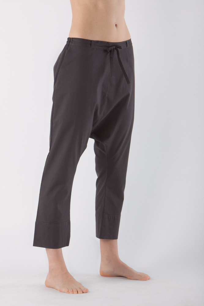 Kin Womens Lounge Pant Black
