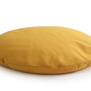 Nobodinoz Sahara Bean Bag Farniente Yellow