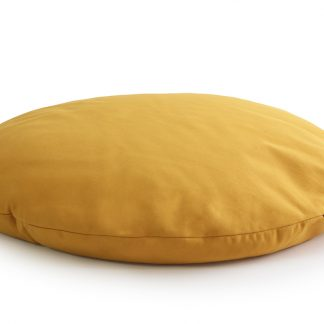 Nobodinoz Sahara Bean Bag Farniente Yellow