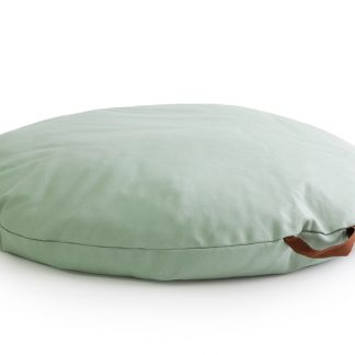 Nobodinoz Sahara Bean Bag Provence Green
