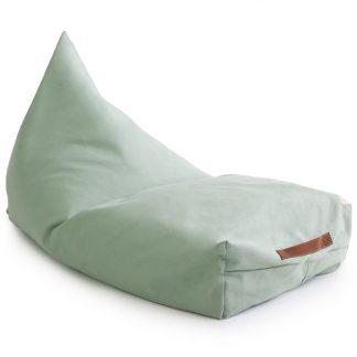 Nobodinoz Oasis Bean Bag Provence Green