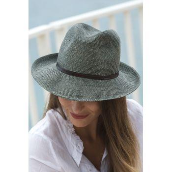 Travaux En Cours Borsalino Hat Granite