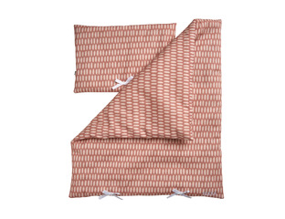 Flexa Doll Bed Duvet & Pillow Set