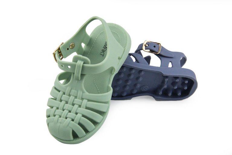 Minimrkt Jelly Sandal Cool