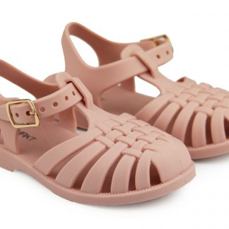 Minimrkt Jelly Sandal Rose