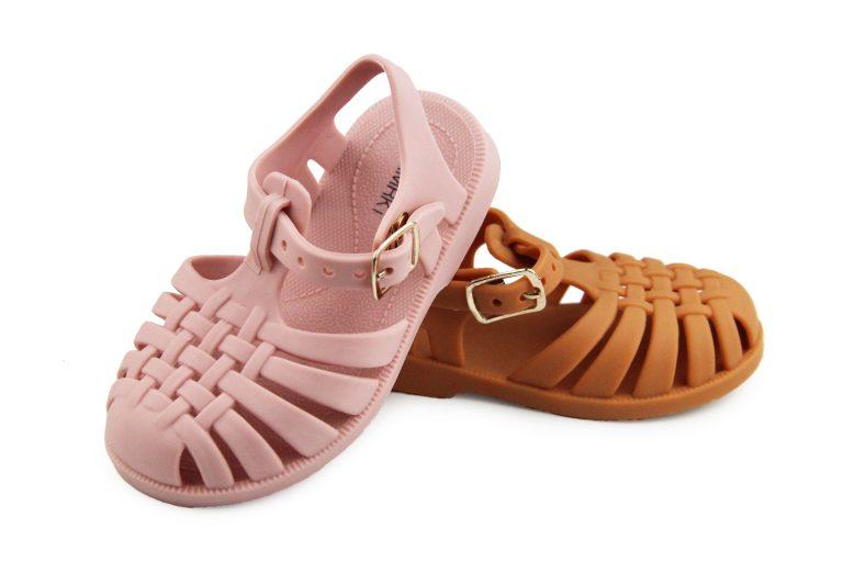 Minimrkt Jelly Sandal Warm