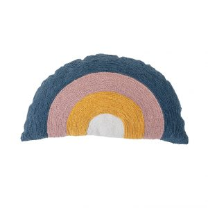 Bloomingville Rainbow Cushion