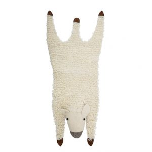Bloomingville Sheep Rug