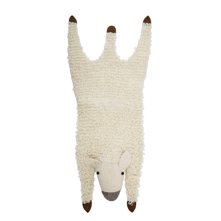 Bloomingville Sheep Rug