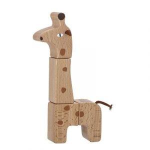 Bloomingville Giraffe Puzzle