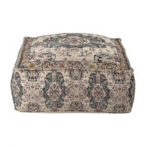 Bloomingville Elle Floor Cushion Multi