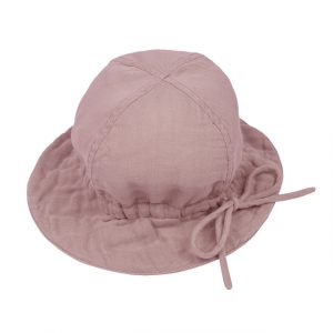 Numero 74 Lili Sun Hat Dusty Pink