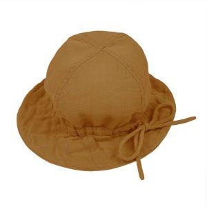 Numero 74 Lili Sun Hat Gold
