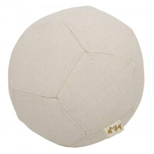 Numero 74 Pentagon Ball Natural