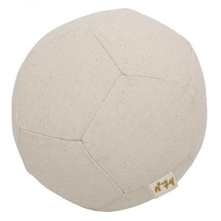 Numero 74 Pentagon Ball Natural