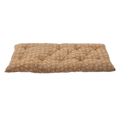 Bloomingville Floor Cushion Futon Brown