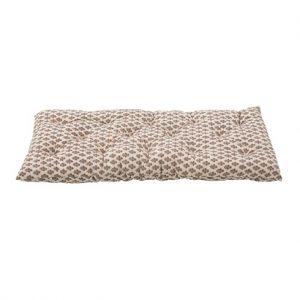Bloomingville Floor Cushion Futon Nature