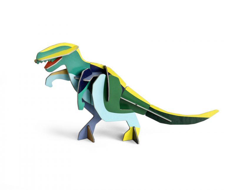 Studio Roof Giant T-Rex