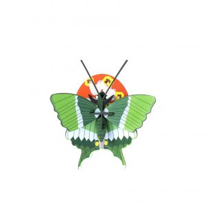 Studio Roof Wall Decoration Puzzle Swallowtail Butterfly