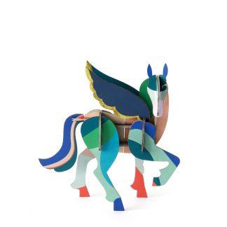 Studio Roof Pegasus Figurine