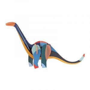 Studio Roof Giant Diplodocus