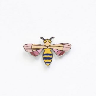 Studio Roof Fashion Pin Honey Bee