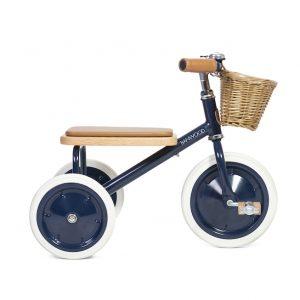 Banwood Trike Navy